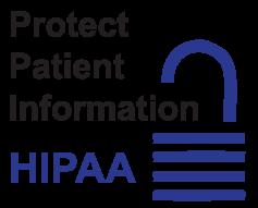 HIPAA seal