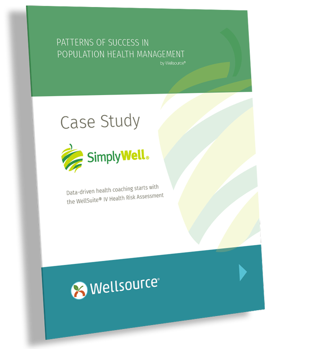 SimplyWell Case Study