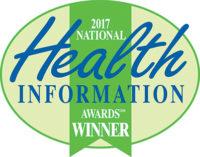 National Health Information Awards