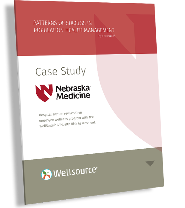 Nebraska Medicine Case Study