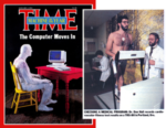Time magazine 1983 Dr. Don Hall